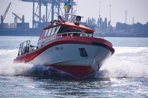 В Украине создан координационный комитет по поиску и спасению на море (ФОТО)