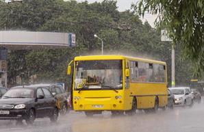 Накануне Нового Года Чернигов объявляет закупку дюжины автобусов среднего класса