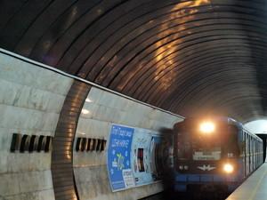 Киевская власть предлагает в качестве альтернативы метро на Троещину отдельную полосу для общественного транспорта