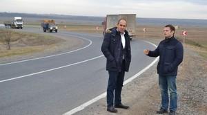 В 2016 году на трассе Одесса-Рени проведены ремонтные работы на 12 участках общей протяженностью в 56 км