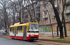 """В 2017 году КП """"Одесгорэлектротранс"""" продолжит выпуск трамваев собственного производства"""