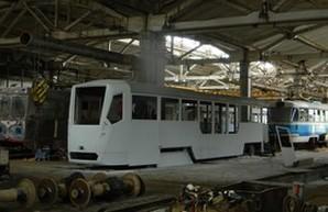 Харьков собирается купить корпуса для новых трамваев вдвое дороже, чем Одесса