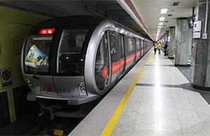 В Пекине планируется строительство пяти новых линий метро