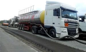 Гросйман обещает достроить трассу Одесса-Рени
