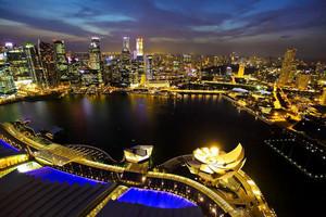 Столицы Малайзии и Сингапура объединят скоростным железнодорожным сообщением