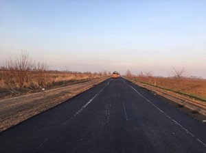 В 2017 на украинские дороги выделят 15-20 млрд гривен