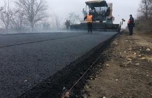 Одесское отделение АМКУ изучает законность тендеров на ремонт дорог в регионе