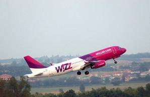 В Болгарии откроют новую базу Wizz Air