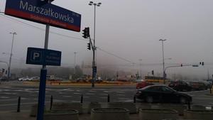 В Варшаве на сутки сделали бесплатным общественный транспорт