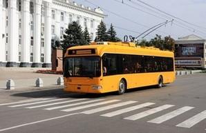 В Днепре Филатов решил потратить 772 миллиона на электротранспорт