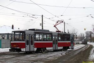 В Харькове выделяют 60 млн. грн. на ремонт трамваев
