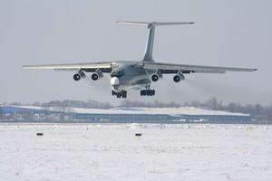 Одесский аэропорт похвастался успехами (ФОТО)