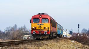 Из украинского Закарпатья пустят прямой поезд в Будапешт