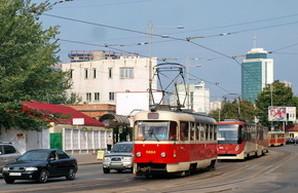 Киевская мэрия планирует вернуть ликвидированный Омельченко трамвай в центре столицы