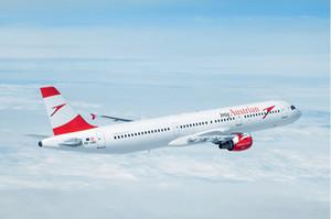 Austrian Airlines запускает ночные рейсы на Одессу и Львов