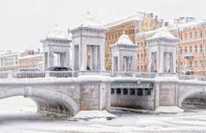 В Харькове возобновили работу автобусного маршрута в Санкт-Петербург