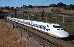 В Индии построят высокоскоростную железную дорогу