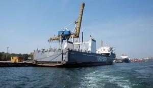 """Украинские морские паромы будут работать под оперативным управлением """"Укрзализныци"""""""