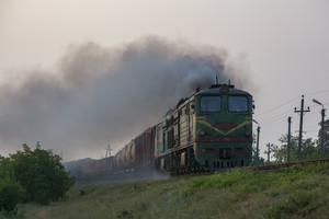 Молдова обновляет свой парк локомотивов