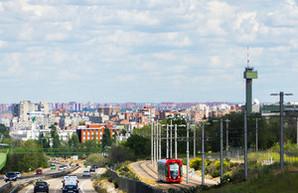 Столица Испании ограничивает автомобильное движение в городе