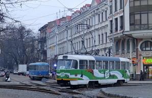 В первый день 2017 года 10 трамвай возвращается на Тираспольскую