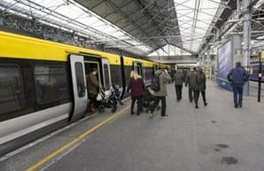 Для ливерпульской городской железной дороги будут строить новые элекропоезда в Белоруссии