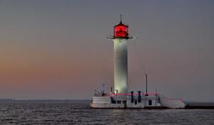 Местные власти Херсонской области планируют запуск пассажирского морского сообщения Скадовск – Очаков – Одесса