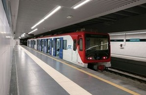 В итальянской Катании строят метро (ФОТО)
