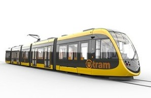 В голландском Утрехте разрабатывают проект легкорельсового трамвая - Uithof Line