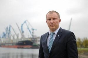В АМПУ будет новый начальник – гражданин Латвии