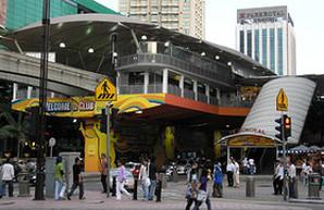 В Малайзии планируют построить линию высокоскоростной железной дороги