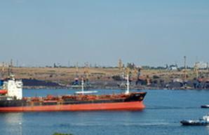 На строительство очередного зернового терминала в морском порту Южный выделят 37 млн долларов