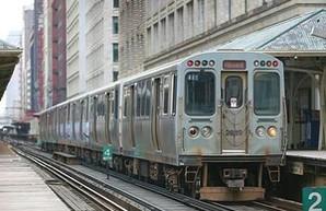 Чикаго потратит 2 миллиарда долларов на модернизацию метрополитена