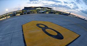 """Международный аэропорт """"Борисполь"""" обслужил рекордное количество пассажиров"""