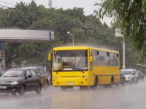 В Чернигове решили не проводить тендер на закупку автобусов