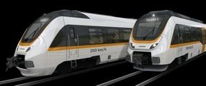 Bombardier и Федеральные железные дороги Австрии подписали соглашение на поставку электропоездов Talent 3