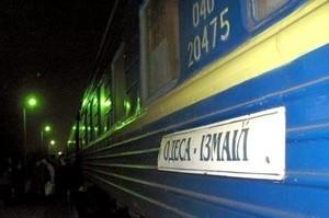 Одесситы делятся впечатлениями от поездки на дополнительном поезде Одесса-Измаил