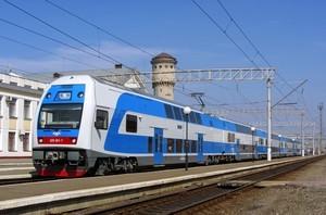 Из Украины будут ходить поезда в Словакию и Венгрию