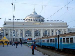 "Омелян инициирует создание холдинга на базе ""Укрзализныци"""