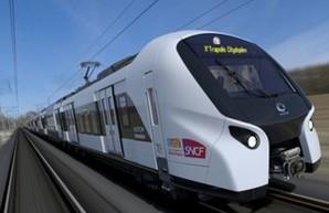 Для Парижской сети электропоездов RER поставят новые составы на 3,75 миллиарда евро