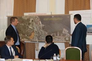 Новый глава АМПУ подверг критике руководство Одесского порта