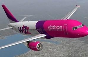 В Wizz Air анонсировали полеты из Львова во Вроцлав