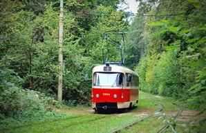 На подержанные чешские трамваи киевская мэрия потратит 48 миллионов гривен