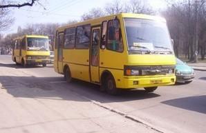 Проезд в автобусе Одесса — Черноморск подорожал на три гривны