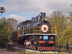 Украинские железные дороги больше не подчиняются министерству инфраструктуры