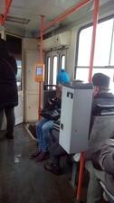Как работает электронный билет в общественном транспорте столицы Болгарии (ФОТО)