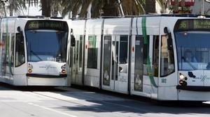Крупнейшая сеть трамвая в мире переходит на солнечную энергию