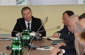"""Райвис Вецкаганс обещает """"перезагрузить"""" отношения с ведущими дноуглубительными компаниями"""