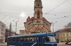 Самый стабильный маршрут одесского трамвая удлиняют