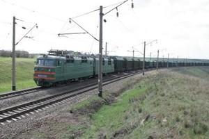 На Одесской железной дороге подвели итоги ушедшего года